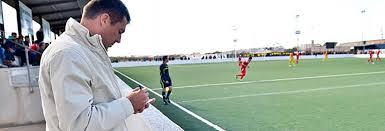 استعدادیابی فوتبال نونهالان