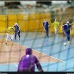 فراخوان مدرسه فوتبال بانوان غرب تهران (آموزش فوتبال و فوتسال)