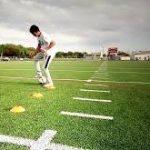 تمرین خصوصی فوتبال رده پایه و بزرگسالان در آکادمی ( جدید )