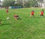 آکادمی فوتبال کودکان شاهین نوین