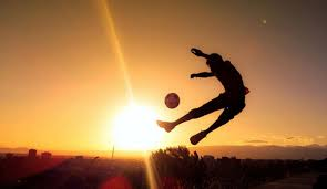 تست فوتبال لیگ سه کشوری مرحله اول