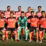 تست گیری فوتبال لیگ سه کشوری در تهران (نیم فصل98-99)