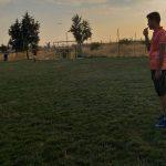 کلاس آموزش فوتبال کودکان و بزرگسالان در تهران