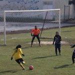کلاس های فوتبال دخترانه در تهران (فوتبال و فوتسال)