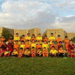 ثبت نام ترم بهاره مدرسه فوتبال در تهران آغاز شد