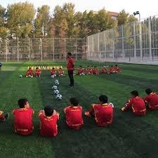 ترم پاییزه مدرسه فوتبال پرسپولیس تهران