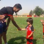 آموزش خصوصی فوتبال کودکان و نوجوانان در تهران (کلاس خصوصی)