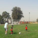 آموزش خصوصی فوتبال به کودکان و نوجوانان در جنوب شرق تهران