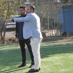 چگونه تست فوتبال در تهران بدهیم؟