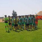تست فوتبال بزرگسالان امید لیگ دو استان تهران 98-99