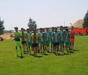 تست فوتبال چجوریه؟ تست فوتبال 98-99 تهران