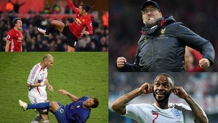 انگیزه در فوتبال