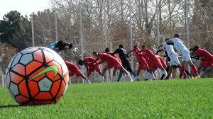 آموزش فوتبال مقدماتی و مبتدی برای نونهالان و نوجوانان و بزرگسالان