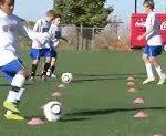 ثبت نام آموزش فوتبال خصوصی و عمومی حرفه ای تهران ( از کودکان تا بزرگسالان )