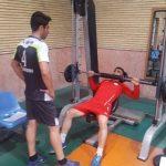 مربی بدنسازی خصوصی فوتبال در تهران (آکادمی بدنسازی فوتبال)