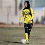 مدرسه فوتبال و فوتسال دخترانه تهران ترم پاییزه 98