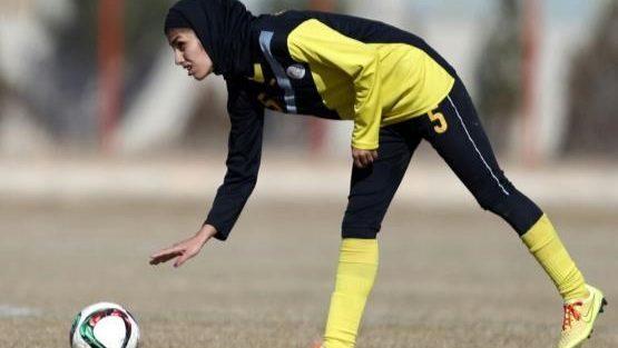 شروع ثبت نام کلاس فوتبال بانوان