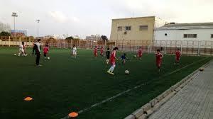 کلاس فوتبال بزرگسالان و جوانان و نوجوانان در تهران