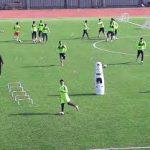 کلاس فوتبال کودکان غرب تهران برای ترم تابستان 1398