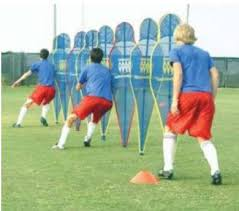 آموزش تخصصی فوتبال مختص نونهالان