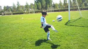 کلاس فوتبال کودکان در غرب تهران (ثبت نام همه رده ها)
