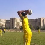 جذب بازیکن فوتبال بزرگسالان در تهران با تست فوتبال (جدید)