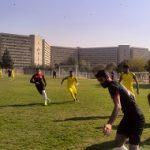 جذب بازیکن فوتبال در تهران با تست گیری از سراسر کشور