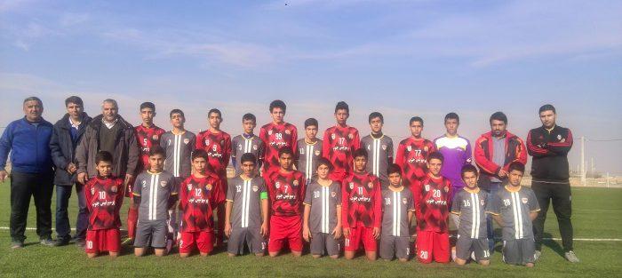 ثبت نام مدرسه فوتبال شرق تهران