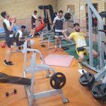 مربی خصوصی فوتبال در تهران ( شاگرد حرفه ای و مبتدی)