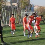 جذب بازیکن امید بزرگسال در تهران با تست فوتبال لیگ سه کشوری