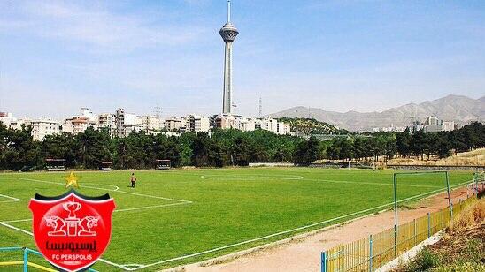آدرس مدرسه فوتبال پرسپولیس استان تهران برای ثبت نام
