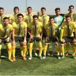 آغاز تست گیری فوتبال جوانان امید و بزرگسالان در تهران