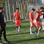 آموزش فوتبال از مبتدی تا حرفه ای و تست رده بزرگسالان
