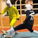 جذب بازیکن فوتسال بانوان در تهران (آموزش فوتبال و فوتسال)