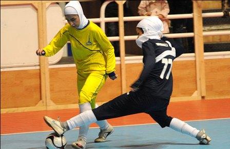 ثبت نام ترم پاییزه مدرسه فوتبال دختران