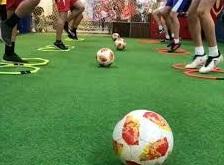 تست فوتبال بزرگسالان جوانان امید لیگ سه ایران در تهران