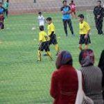 مدرسه فوتبال سپاهان تهران ( ثبت نام پاییز 98 )