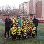 ثبت نام مدرسه فوتبال در تهران برای ترم پاییزه و زمستانه