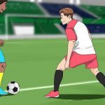 تمرینات و تاکتیک های دفاعی در فوتبال مدرن مخصوص نونهالان و نوجوانان