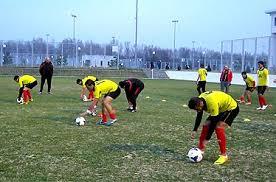 آغاز تست گیری فوتبال بزرگسالان تهران از سراسر کشور