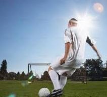 استعدادیابی ورزش فوتبال در باشگاه فرهنگی ورزشی