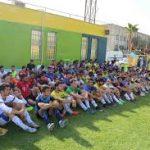 تست فوتبال فنی بزرگسالان و جوانان (2019)