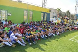 جذب بازیکن فوتبال بزگسالان در تهران