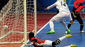 مدرسه فوتبال دخترانه در جنوب تهران
