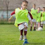 برنامه های مدرسه فوتبال کودکان شاهین نوین برای ترم تابستان
