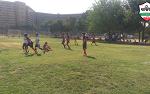 آموزش فوتبال کودکان و نوجوانان در مدرسه فوتبال خوب