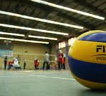 کلاس والیبال ترم تابستان دخترانه و پسرانه در غرب تهران
