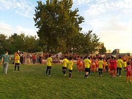 بهترین مدرسه فوتبال در تهران