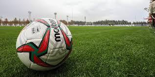 استعدادیابی نونهالان فوتبال کشور با تست فوتبال در تهران