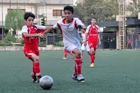 فراخوان استعدادیابی در فوتبال پایه (کودکان، نونهالان و نوجوانان)